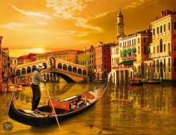 droge voeten en stampvolle steden - Oh Sole Mio