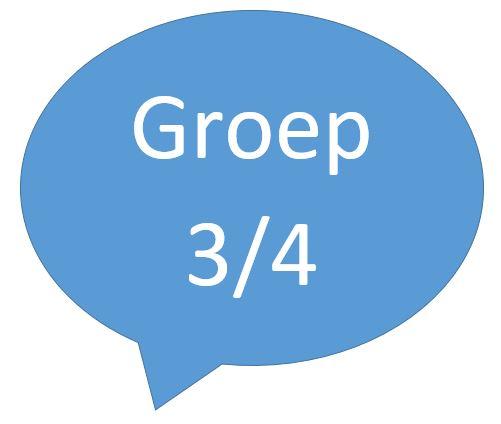 Groep 3-4