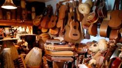 Imitatiespel met instrumenten