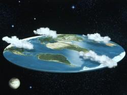 Quest: De Platte Wereld