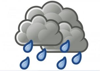 Dirigeer de regenbui!