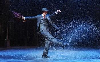 Regen en onweer energizer!