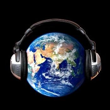 Oorlog voeren of samenwerken - Wereldmuziek
