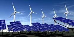 Verkeer en energie - Groene energie